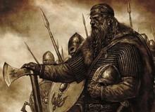 Phát hiện thanh kiếm 1000 tuổi chôn cùng chiến binh Viking tại Nauy