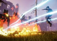 Cấu hình siêu nhẹ của PUBG phiên bản phép thuật vừa mới ra mắt, siêu phẩm game quẩy tốt ngay cả ở net cỏ