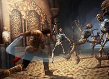 Trong tuần này, huyền thoại Hoàng Tử Ba Tư sẽ trở lại