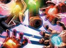 Eternals: Phim mới của Marvel được xác nhận lấy cảm hứng từ các bộ manga