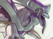 Dàn phản diện trong Dragon Ball trông đáng yêu hết nấc qua loạt ảnh fan art ấn tượng