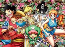 """Phải chăng thời kỳ hoàng kim của Shounen Jump và """"con ngỗng hái ra tiền"""" One Piece sắp chấm dứt?"""
