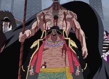 One Piece: Đã có lời giải thích về việc Râu Đen lấy được sức mạnh trái ác quỷ của Râu Trắng, điều này có liên quan đến Big Mom?