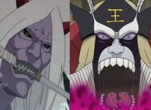 """5 nhẫn thuật siêu mạnh có thể """"triệu hồi"""" các sinh vật từ các chiều không gian khác trong Naruto và Boruto"""