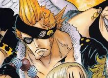 One Piece 990: Khám phá sức mạnh của X-Drake, người chỉ có 1% cơ hội sống tại trận chiến Wano