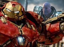 Đây là lý do Iron Man không chế tạo bộ giáp Thanosbuster trong Avengers: Endgame