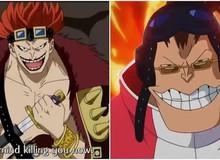 One Piece: 5 trận đấu kết thúc chóng vánh ở Đảo Quỷ khiến các fan cảm thấy hụt hẫng