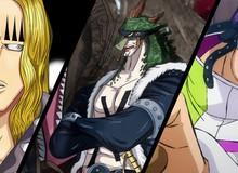 """One Piece chap 990: Top 3 ứng cử viên xấu số cho """"quẻ bói"""" có người sắp chết của Hawkins ở Arc Wano"""