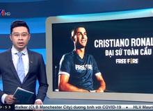 """Free Fire đáp trả đanh thép về định kiến game đồ họa """"trẻ con"""" mà phát ngôn của Ronaldo chỉ là sự khởi đầu"""