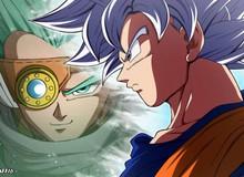 """Dragon Ball Super: Những lý do để fan hy vọng """"Granola kẻ sống sót"""" sẽ là Arc hấp dẫn nhất từ trước đến nay?"""