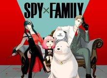 Điều gì khiến Spy X Family là bộ anime được mong đợi sẽ phá vỡ mọi quy luật của Shonen Jump?