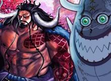 Giả thuyết One Piece: Gecko Moriah sẽ tới Wano để giúp Luffy thức tỉnh trái ác quỷ và hy sinh tại đây?