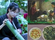 """Bỏ qua bà Tân Vlog, hot girl làng YouTube Lý Tử Thất khen ngợi sự bình yên của kênh """"Ẩm Thực Mẹ Làm"""""""