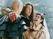 8 năm rồi, fan Kim Dung mới lại bồi hồi xúc động, rạo rực như thế này!