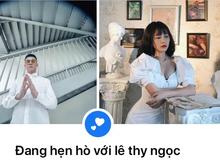 MisThy bất ngờ công khai hẹn hò với Quang Cuốn, sự thật phía sau khiến không ít người ngỡ ngàng
