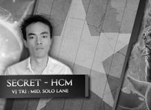 Huyền thoại DOTA 2 Việt Nam Secret đột ngột qua đời ở tuổi 33: Vĩnh biệt một tượng đài
