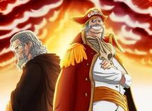 One Piece: Top 7 bộ đôi hải tặc mạnh mẽ nhất khiến cả Hải Quân và Chính Quyền Thế Giới phải run sợ