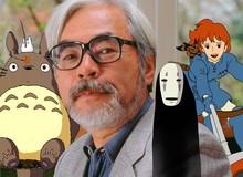 Nhân dịp huyền thoại Miyazaki Hayao vừa mừng sinh nhật tuổi 80, hãy cùng nhau điểm lại những tác phẩm để đời của ông