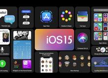 Apple rục rịch ra iOS 15: Hàng loạt tính năng và giao diện đỉnh cao, hỗ trợ từ iPhone 7