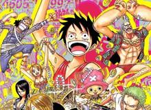 Top 5 ứng cử viên cho danh hiệu nhân vật được yêu thích nhất One Piece trên phạm vi toàn thế giới
