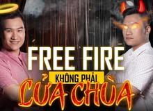 """Từng tuyên bố """"Free Fire không phải Lửa Chùa"""", antifan khiến YouTuber 1.5 triệu sub trả giá đắt"""