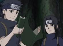 Naruto: Itachi và 5 thành viên Uchiha đã thoát khỏi lời nguyền hận thù gia tộc