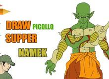 """Dragon Ball: Khám phá những bí mật kỳ lạ về cơ thể của Piccolo, phản diện đã từng một thời """"trên cơ"""" Goku"""