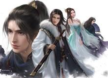 Những tựa game mobile được chuyển thể từ tiểu thuyết kiếm hiệp, tiên hiệp đẹp nhất từ trước tới nay