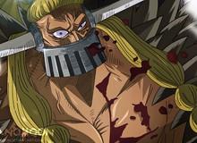Giả thuyết One Piece: Jack Hạn Hán thể hiện sự trung thành tuyệt đối với Kaido bằng màn đỡ cú đấm uy lực của Luffy?