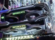 NVIDIA ra mắt card đồ họa GeForce RTX 3060: 12GB DDR6, lên kệ vào cuối tháng 2 giá 329 USD