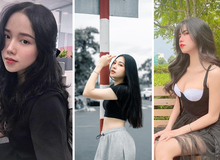 """Chiêm ngưỡng nhan sắc bộ 3 MC mới của VCS: Không riêng gì Mai Dora, ai ai cũng """"sắc nước hương trời"""""""