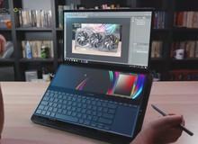 """[CES 2021] Asus ra mắt hai mẫu ZenBook Duo mới với màn hình kép chất lừ, VivoBook và ExpertBook """"lột xác"""" siêu nhẹ"""
