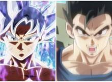 Dragon Ball: Nếu Gohan và Goku hợp thể thì chiến binh mới tạo ra có mạnh hơn Vegito không?