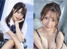 """""""Tiểu Yua Mikami"""" đắt khách nhất Nhật Bản năm 2020, vượt mặt đàn chị ngoạn mục"""