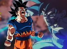 """Dragon Ball Super: Cha của Goku sẽ xuất hiện trong chương tiếp theo khởi đầu arc mới với vai trò """"phản diện"""""""