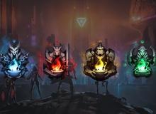 """LMHT: Riot Games dự định chỉnh sửa, thay đổi nhiều điểm Thần Hỏa mang tính """"đánh đố"""" game thủ"""