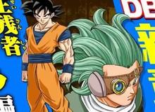 """Dragon Ball Super: Cha của Goku có phải là kẻ đã gây ra thảm họa hủy diệt hành tinh của """"kẻ sống sót"""" Granola?"""