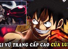 """One Piece: Fandom tranh cãi xoay quanh thông tin """"Kid không biết sử dụng Haki cấp cao"""" xuất hiện trong chap 1001"""