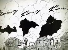 """Dragon Ball Super chương 68: Người tàn sát tộc của Granola là cha Goku, sắp có chiến binh khác mạnh hơn """"anh Khỉ"""" được sinh ra"""
