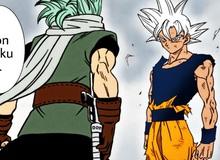 """Dragon Ball Super: """"Kẻ Sống Sót"""" Granola, từ quá khứ đau thương tới mối thù sâu đậm với Goku"""