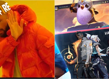 """Bom tấn mới của VNG và Riot bị cho là nhái hiệu ứng súng Free Fire, không """"nạp tiền bằng card điện thoại"""""""