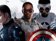 MCU sẽ đưa Captain America trở lại như thế nào?