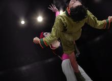 Fan Hunter x Hunter chuyển thể trận đánh ác liệt giữa Hisoka và Gon thành live action