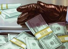 Lần đầu tiên trong lịch sử, GTA V nằm ngoài top 20 tựa game bán chạy nhất năm