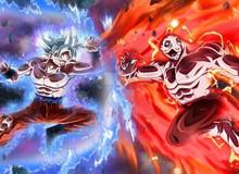 """Dragon Ball Super: Bị nhận xét là """"đối thủ kém được ưa thích nhất của Goku"""" nhưng Jiren vẫn đáng nhớ vì 2 lý do này"""