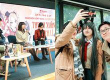 Thanh Xuân Nghịch Lí: Buổi offline quy mô chào đón light-novel ăn khách 'Hội Chứng Tuổi Thanh Xuân'