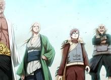 Nhìn lại 4 trận đại chiến nhẫn giả lớn nhất trong lịch sử Naruto để thấy được hòa bình là cần thiết đến mức nào
