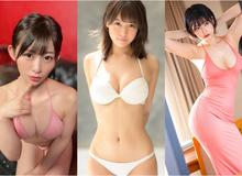 Top 8 tân binh 18+ ăn khách Nhật Bản trong năm 2020 (P.2)