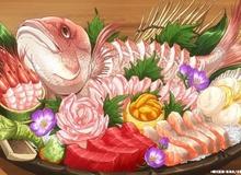 """Ngắm ẩm thực trong phim của Studio Ghibli mà phải thốt lên """"coi hoạt hình mà còn hấp dẫn hơn đồ thật nữa!"""""""