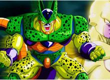 Dragon Ball: Liệu Cell có thể đạt được hình dạng Gold Frieza hay không?